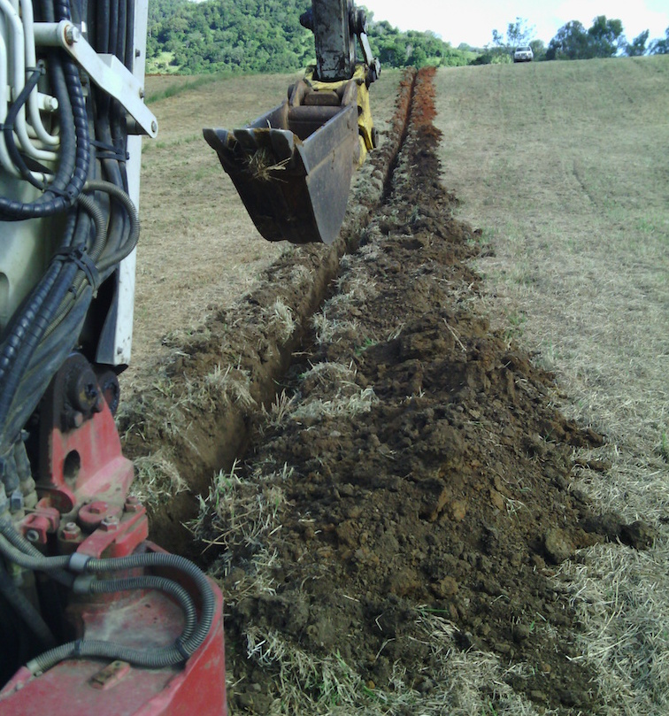 North Shore Earthworks - Servicing the entire Gympie and